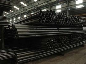 焊管(也叫黑管)